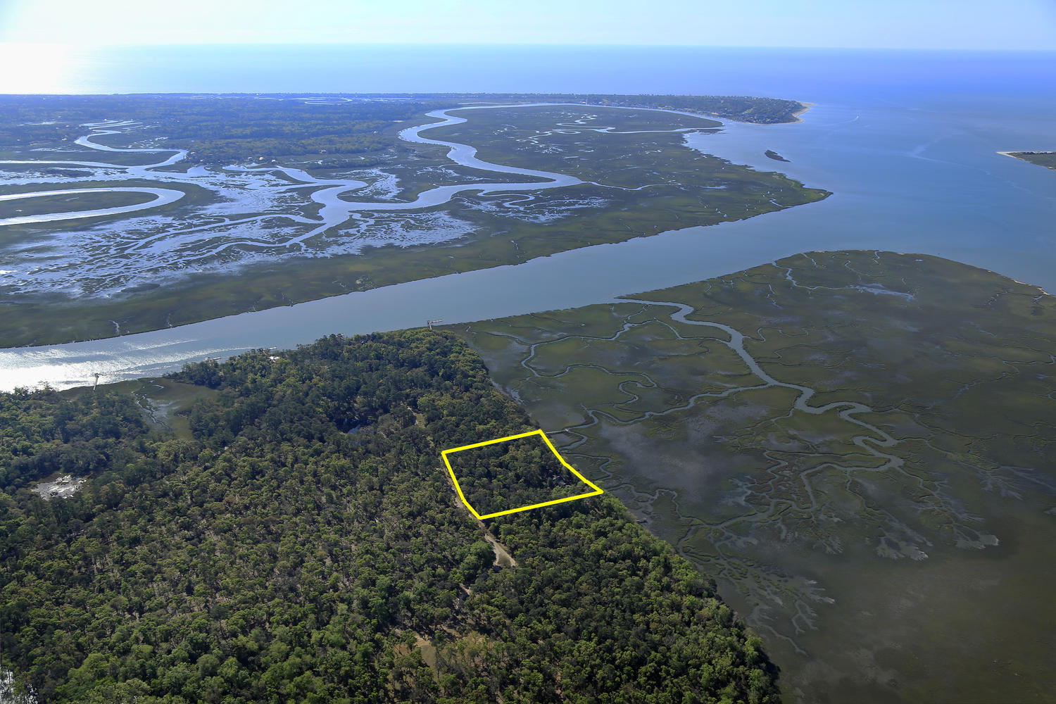 Bailey Island Homes For Sale - 2012 Bailey Island, Edisto Island, SC - 42