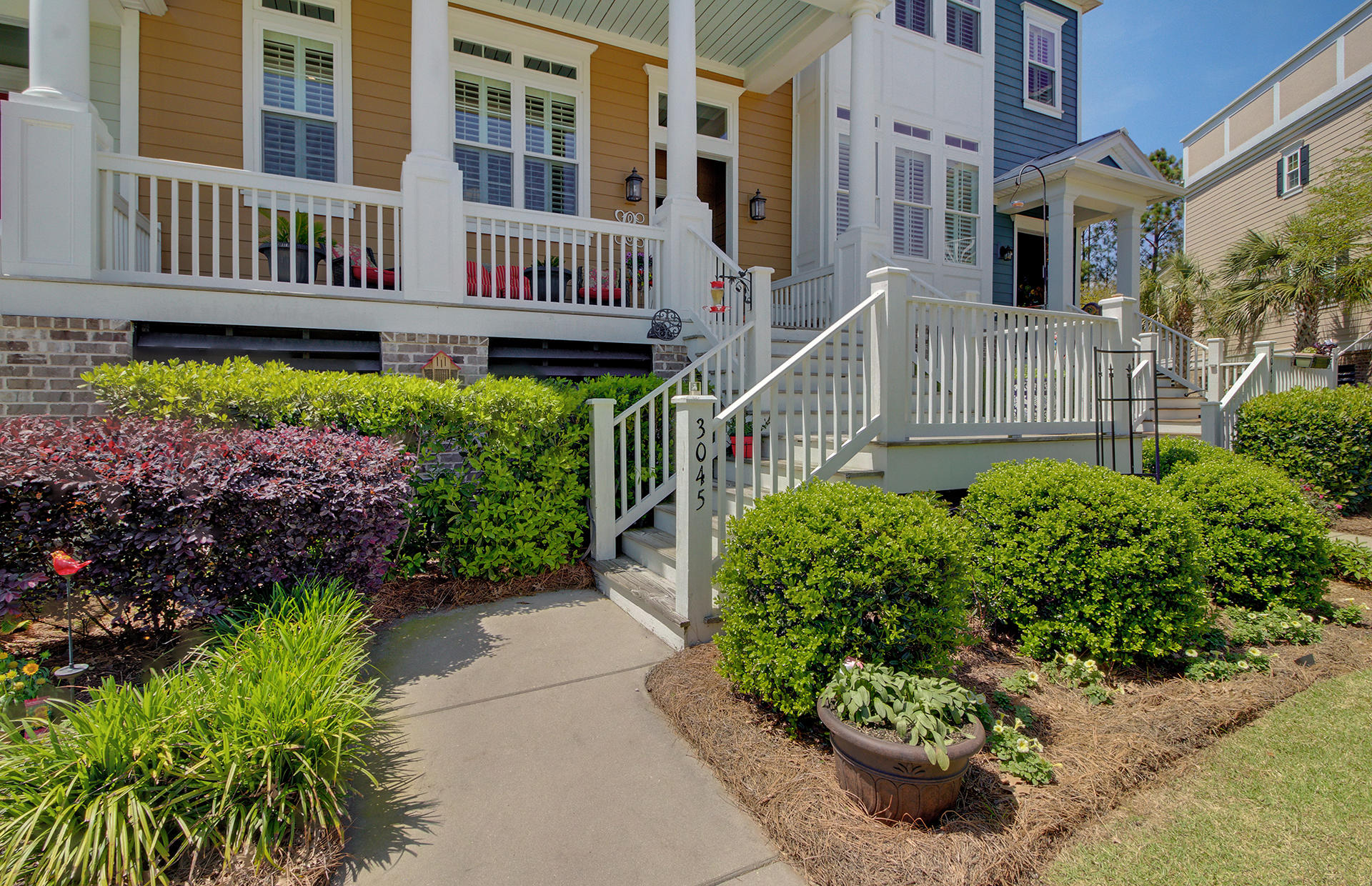 Hamlin Plantation Homes For Sale - 3045 Monhegan, Mount Pleasant, SC - 11