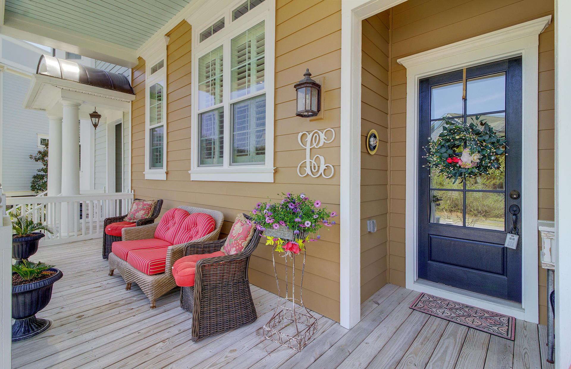 Hamlin Plantation Homes For Sale - 3045 Monhegan, Mount Pleasant, SC - 27