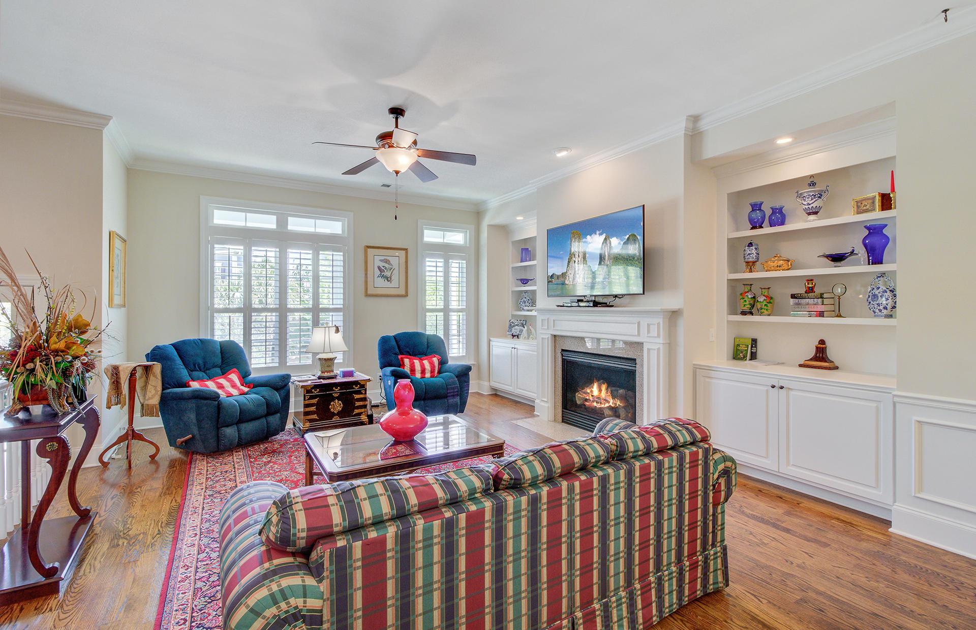 Hamlin Plantation Homes For Sale - 3045 Monhegan, Mount Pleasant, SC - 54