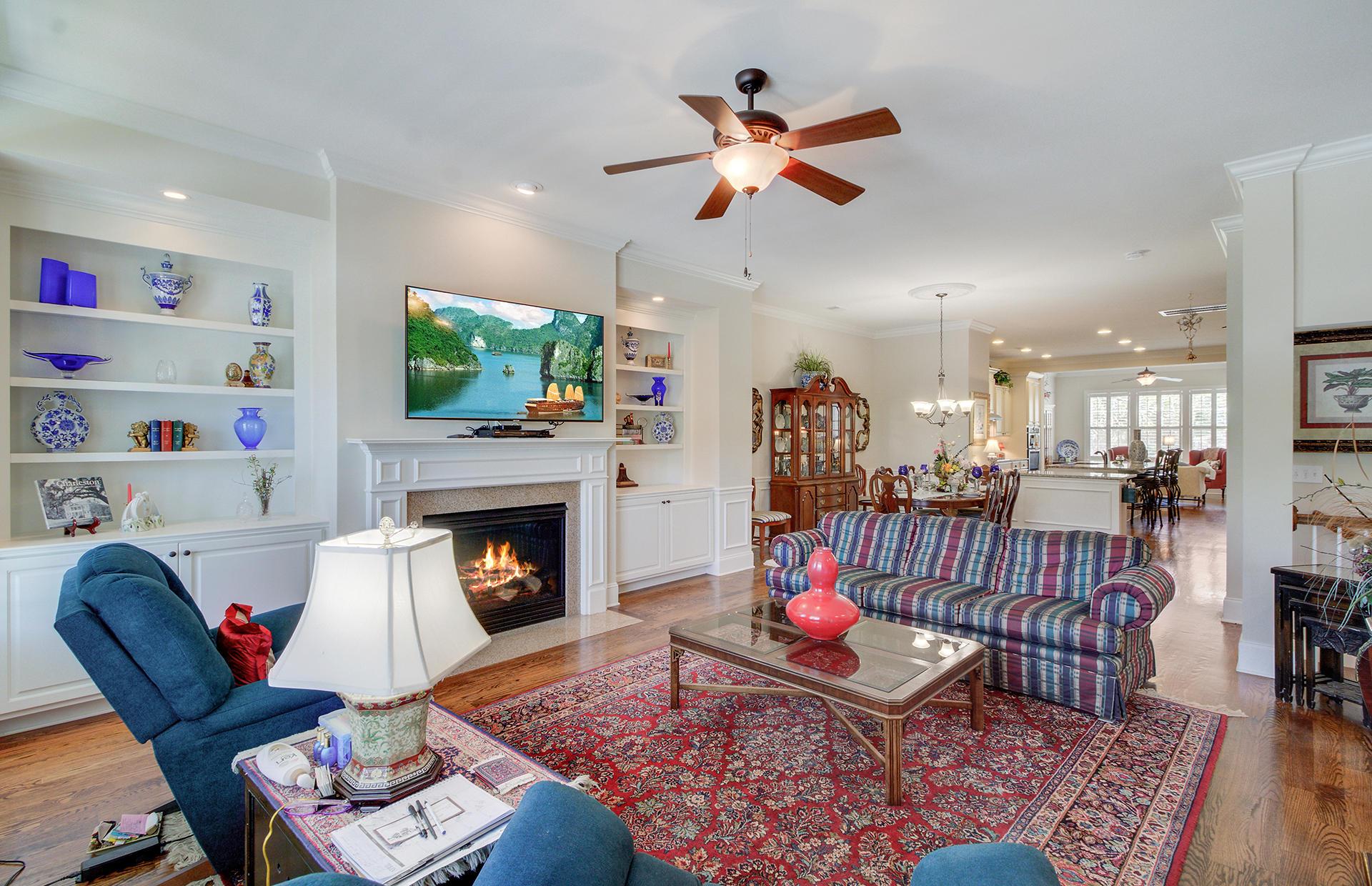 Hamlin Plantation Homes For Sale - 3045 Monhegan, Mount Pleasant, SC - 56