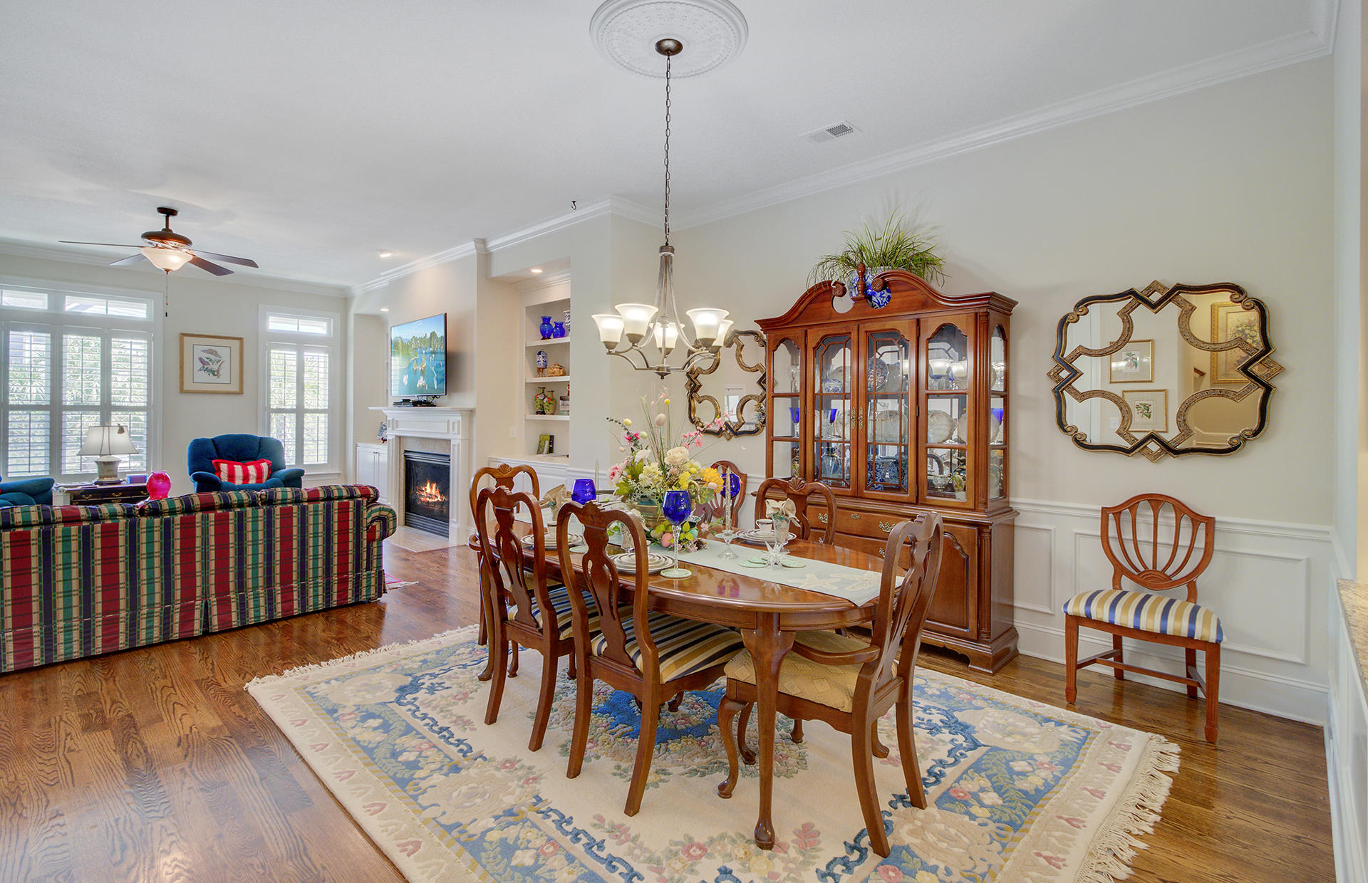 Hamlin Plantation Homes For Sale - 3045 Monhegan, Mount Pleasant, SC - 51