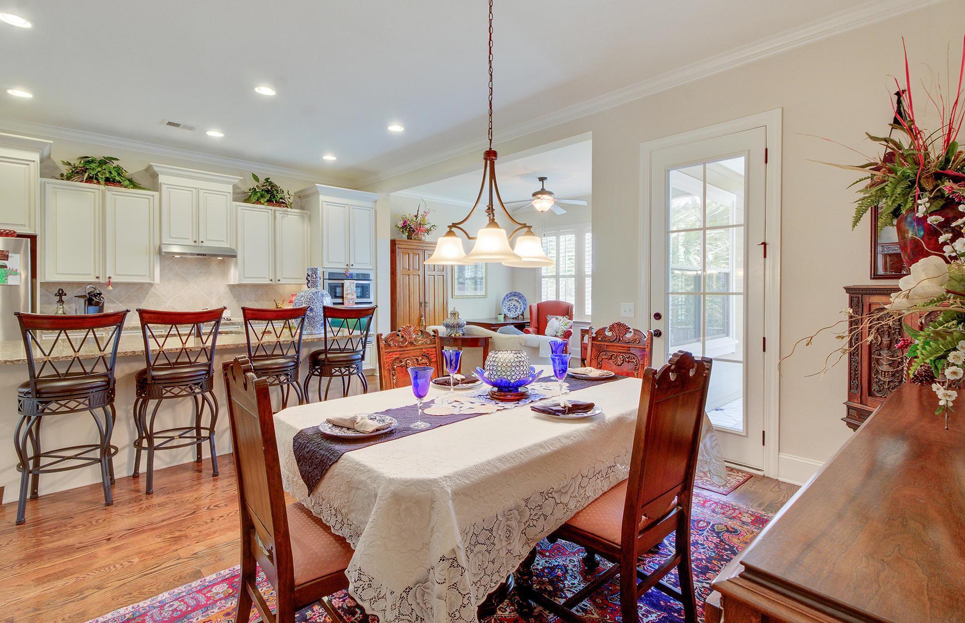 Hamlin Plantation Homes For Sale - 3045 Monhegan, Mount Pleasant, SC - 31