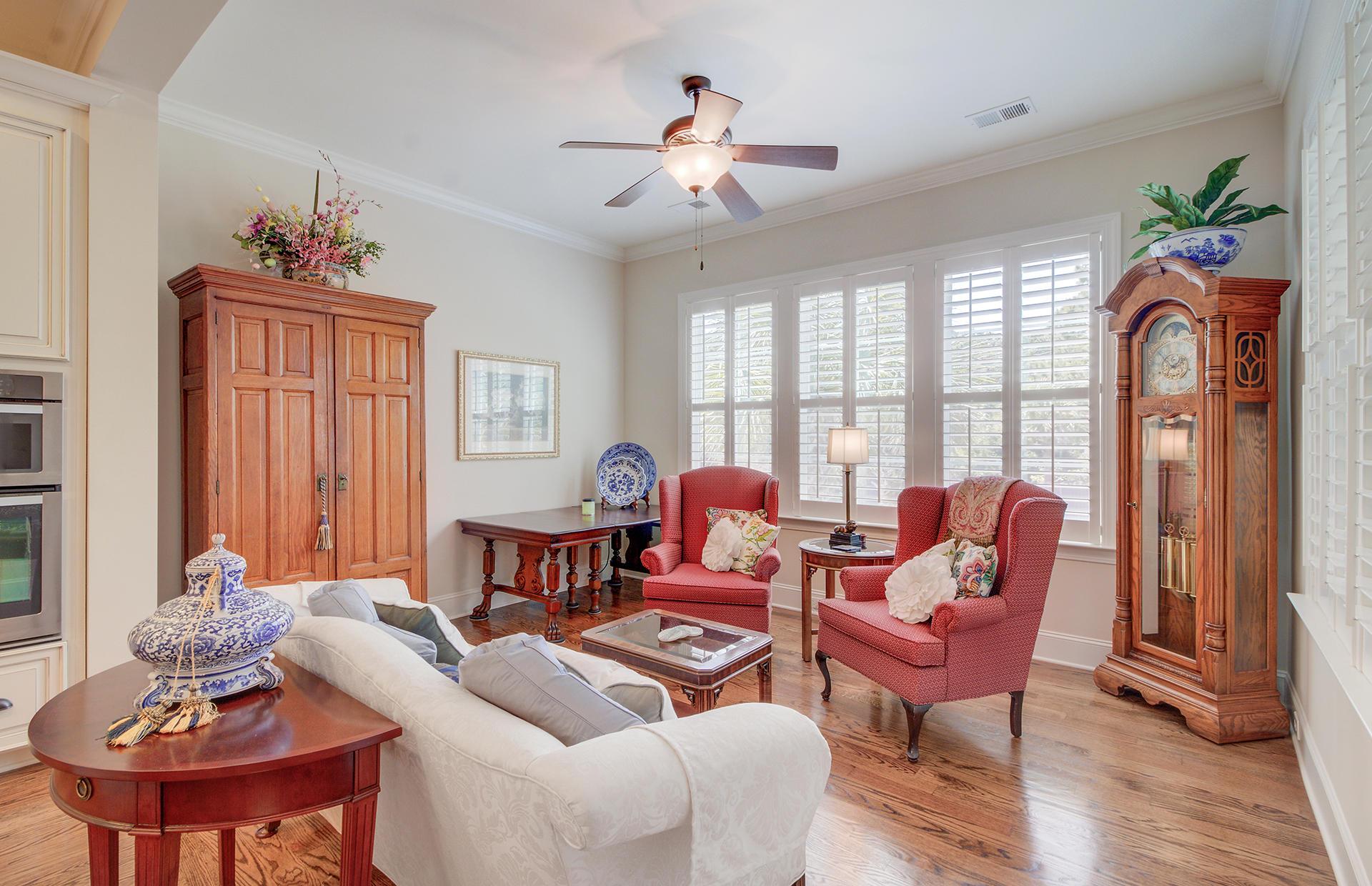 Hamlin Plantation Homes For Sale - 3045 Monhegan, Mount Pleasant, SC - 50