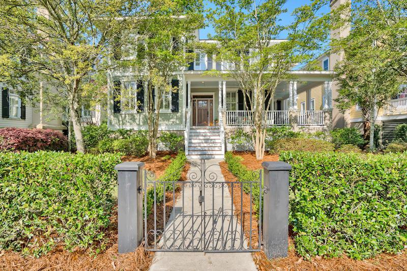 Charleston Address - MLS Number: 19010690