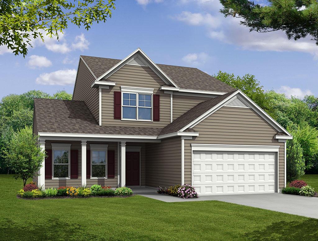 Cooper Estates Homes For Sale - 112 Lakelyn, Moncks Corner, SC - 0
