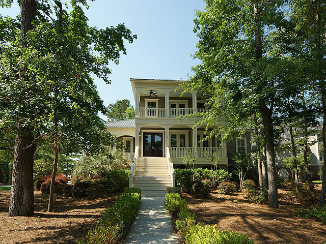 Charleston Address - MLS Number: 19010744