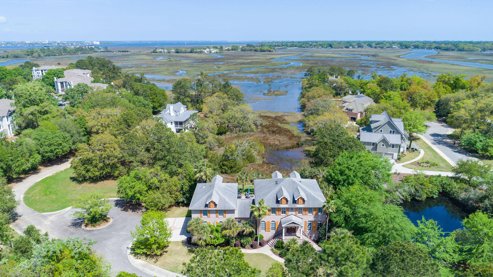 Charleston Address - MLS Number: 19010767