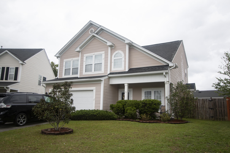 Plum Creek Homes For Sale - 110 Tandil, Summerville, SC - 21