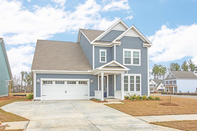The Ponds Homes For Sale - 204 Corvus, Summerville, SC - 38