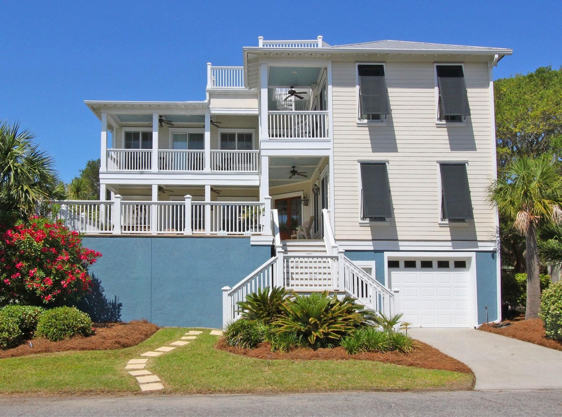 1 Palm Court Isle of Palms $1,690,000.00