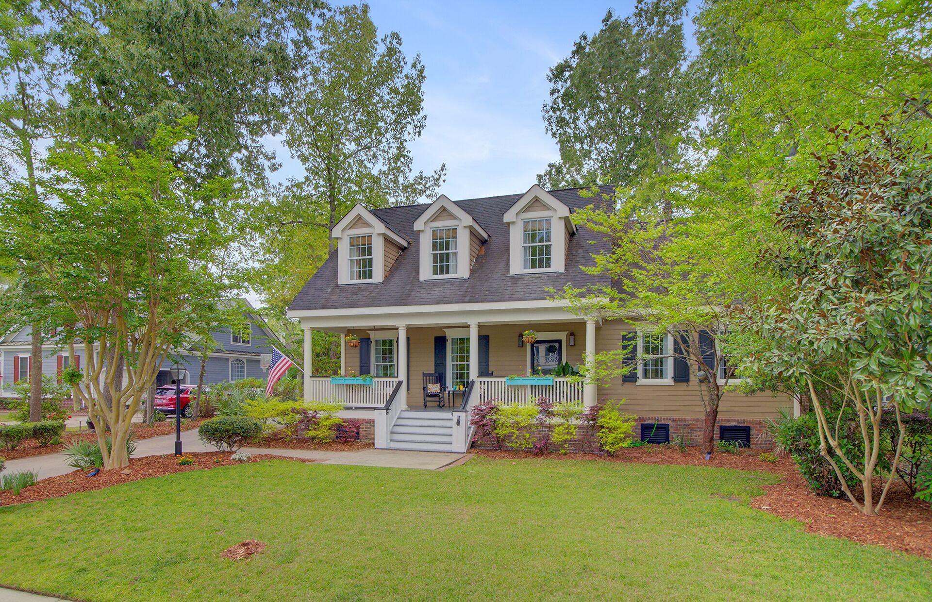 Park West Homes For Sale - 3416 Henrietta Hartford, Mount Pleasant, SC - 76