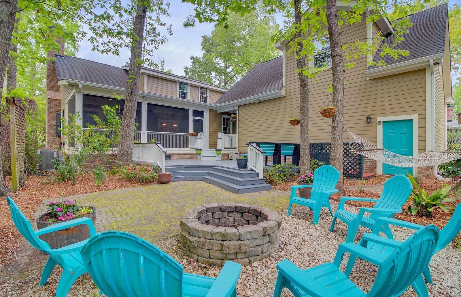 Park West Homes For Sale - 3416 Henrietta Hartford, Mount Pleasant, SC - 63