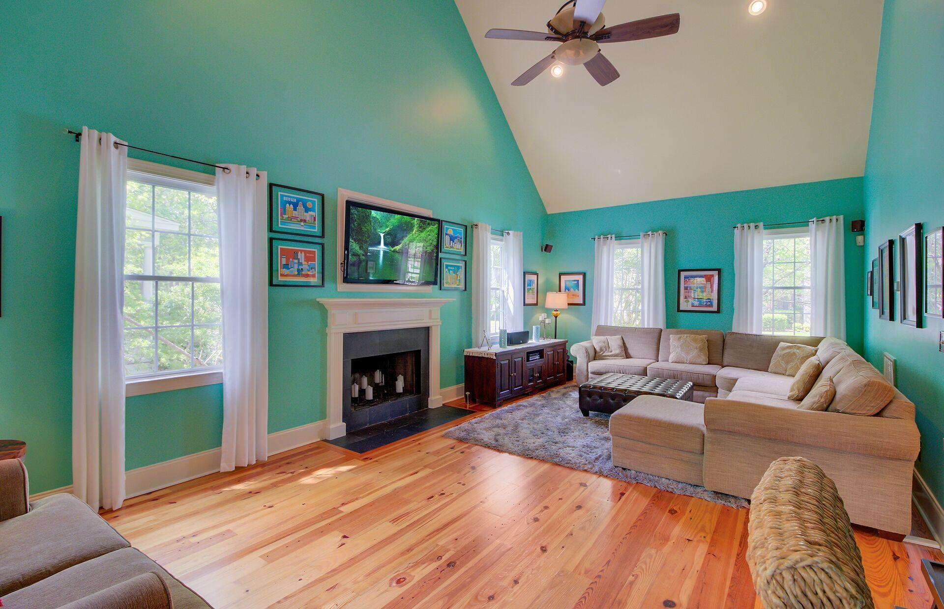 Park West Homes For Sale - 3416 Henrietta Hartford, Mount Pleasant, SC - 27