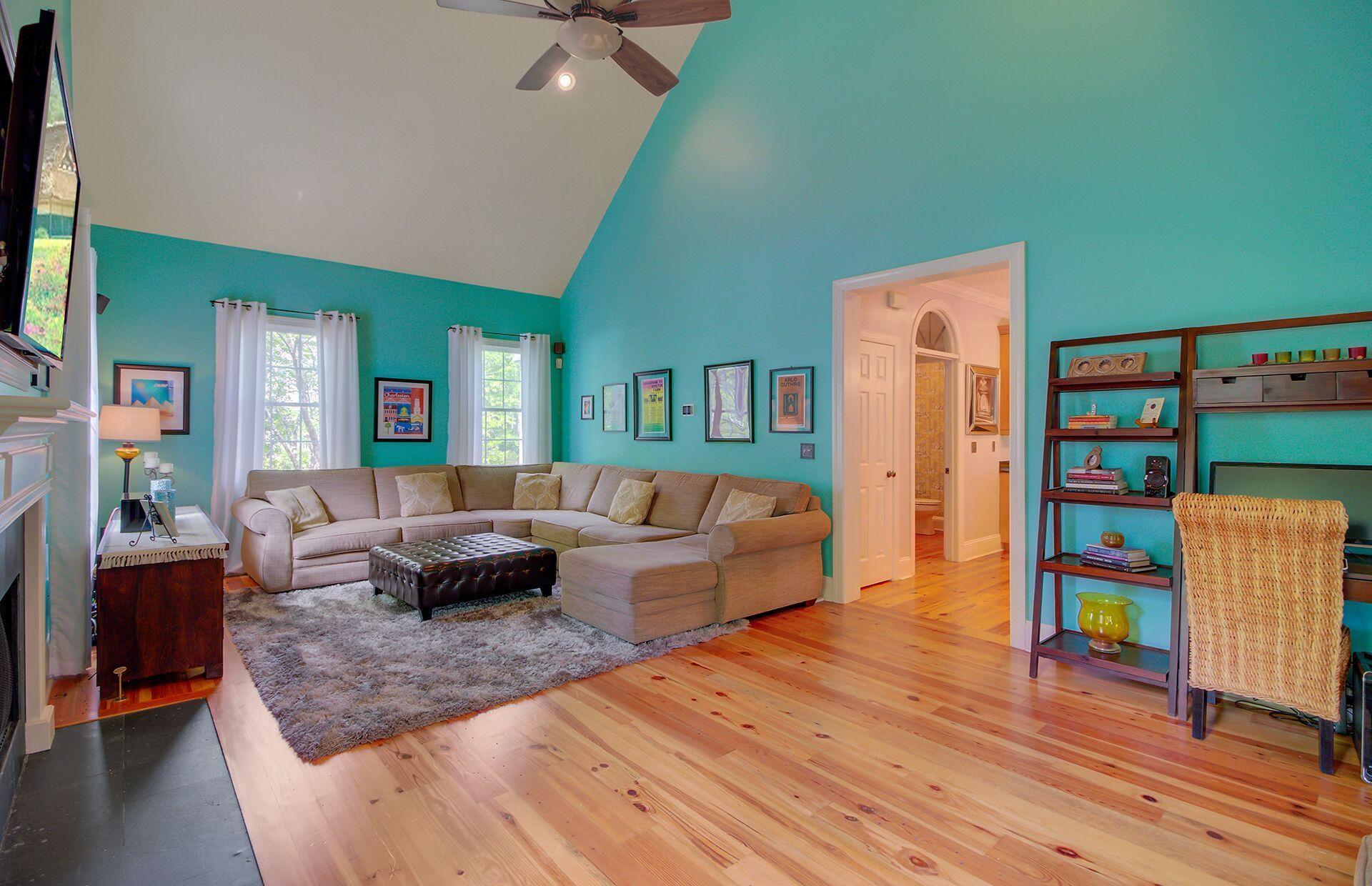 Park West Homes For Sale - 3416 Henrietta Hartford, Mount Pleasant, SC - 29