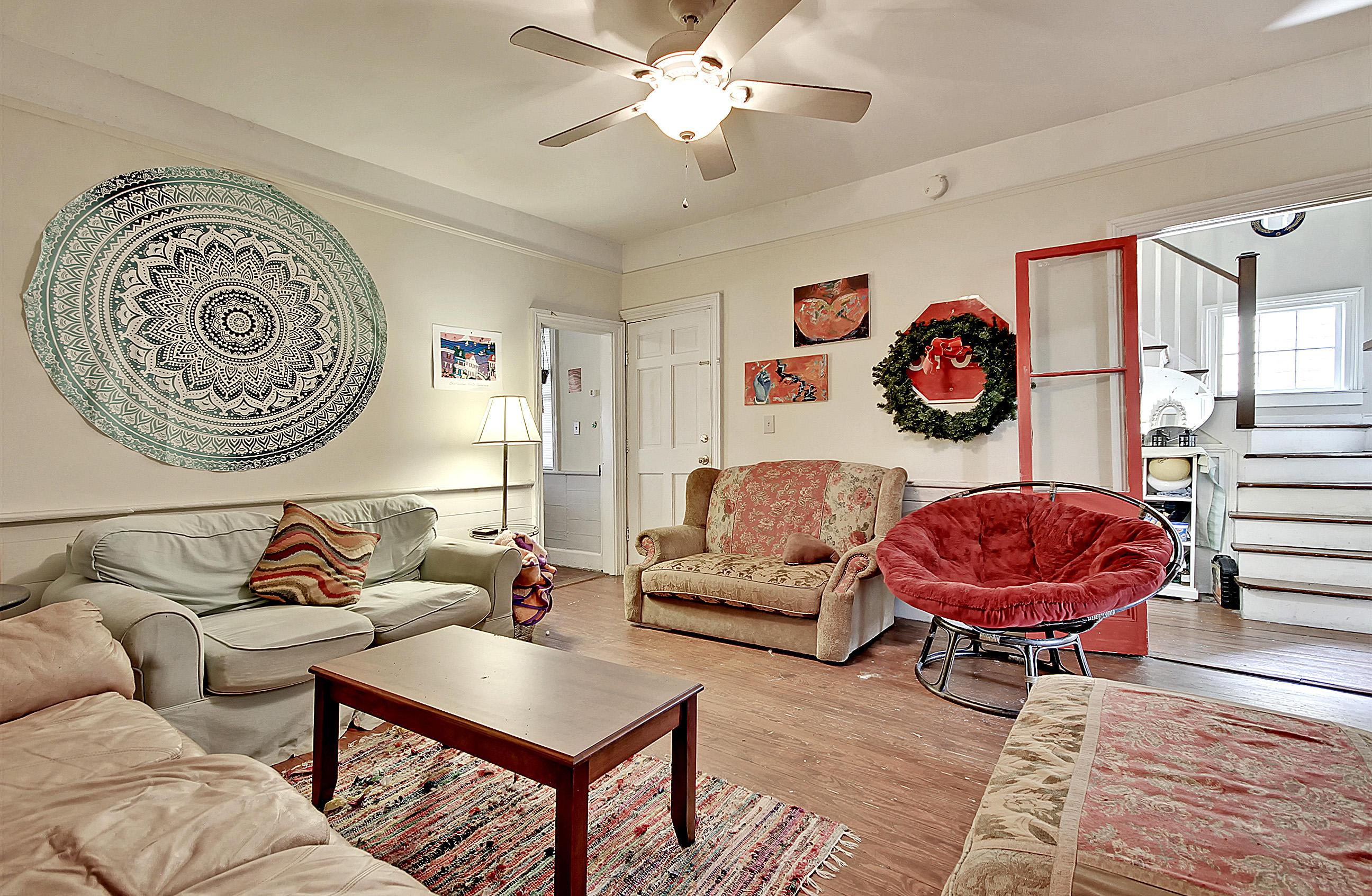 Radcliffeborough Homes For Sale - 70 Vanderhorst, Charleston, SC - 18