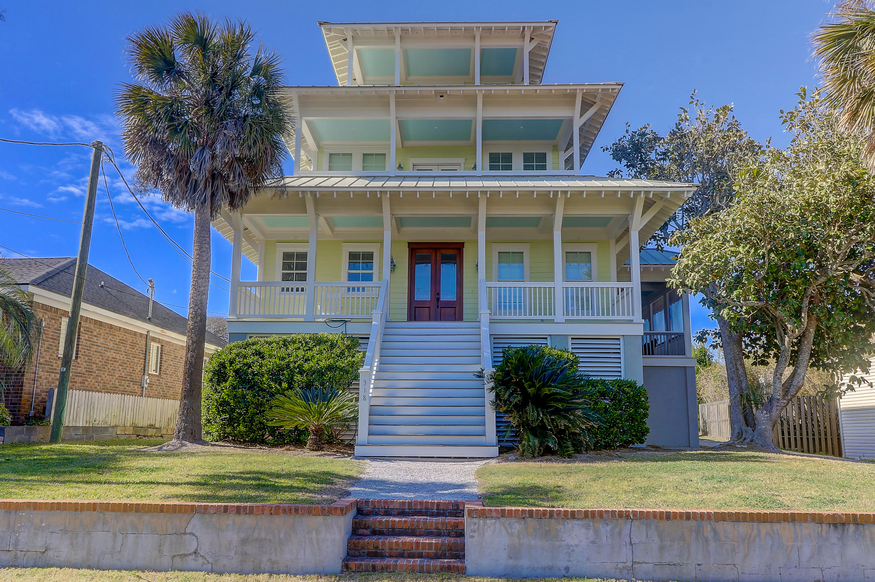 Charleston Address - MLS Number: 19004674