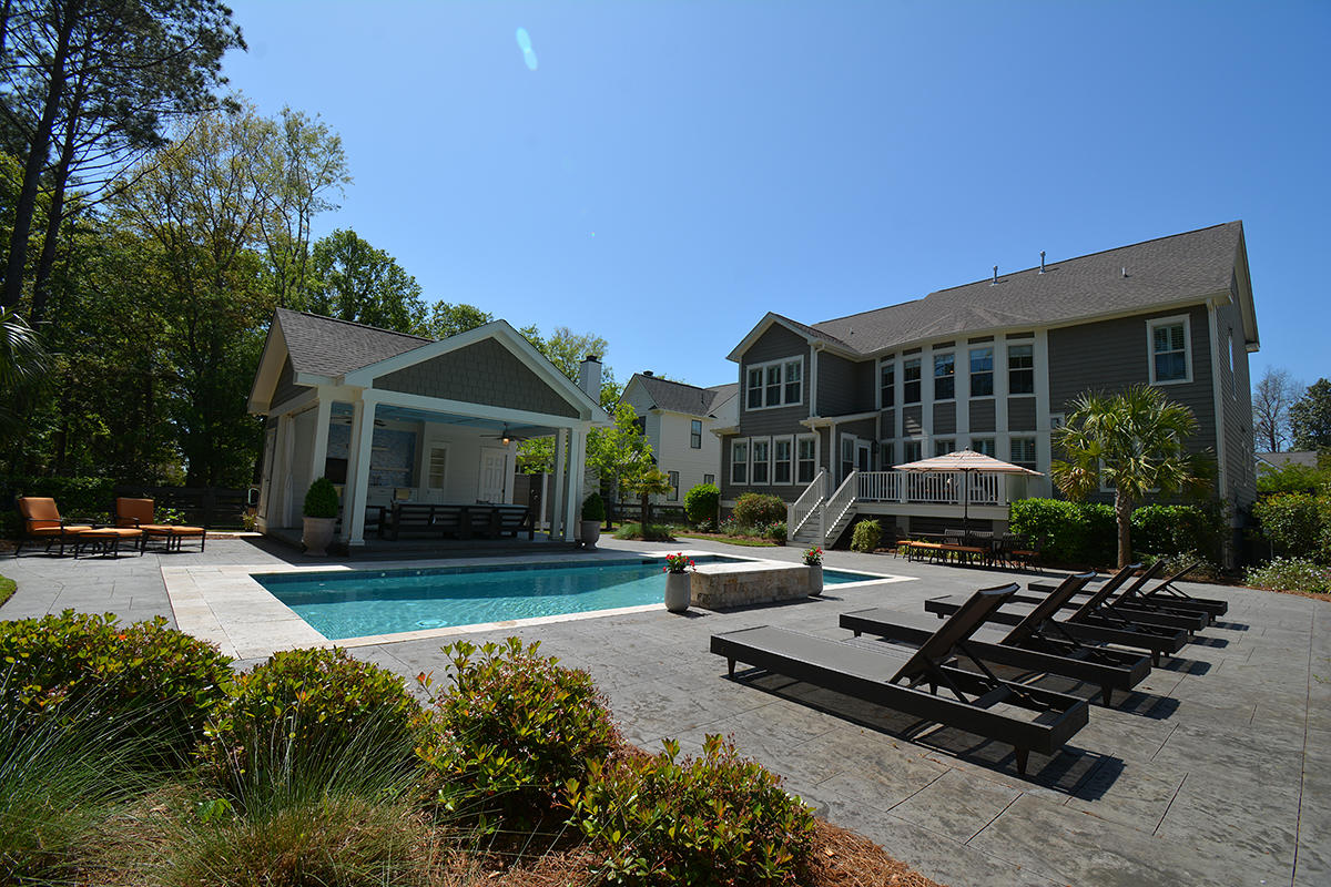 Scotts Creek Homes For Sale - 1328 Scotts Creek, Mount Pleasant, SC - 45