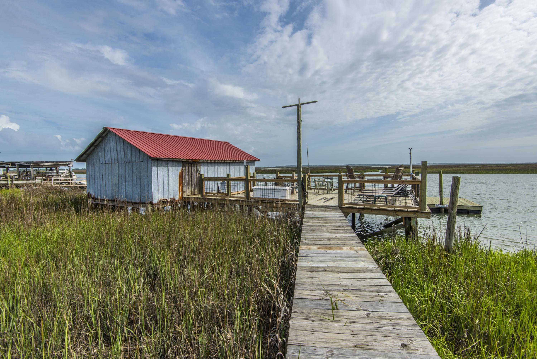 Charleston Address - MLS Number: 19011606