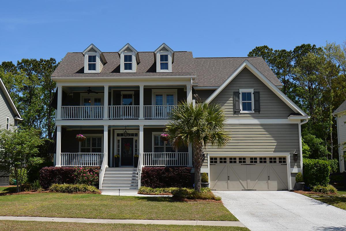 Scotts Creek Homes For Sale - 1328 Scotts Creek, Mount Pleasant, SC - 20
