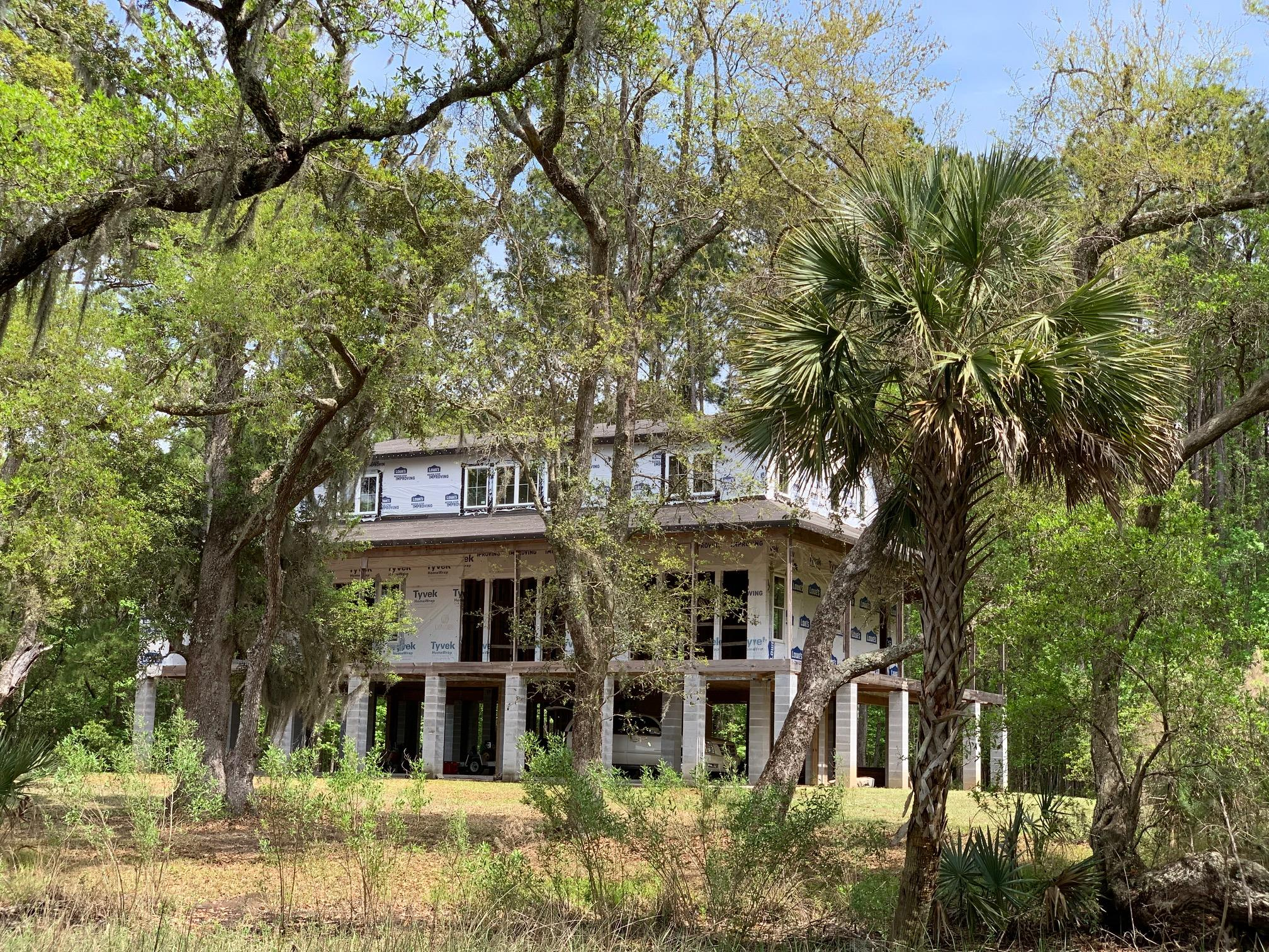 Polly Point Plantation Homes For Sale - 1356 Polly Point Rd, Wadmalaw Island, SC - 6