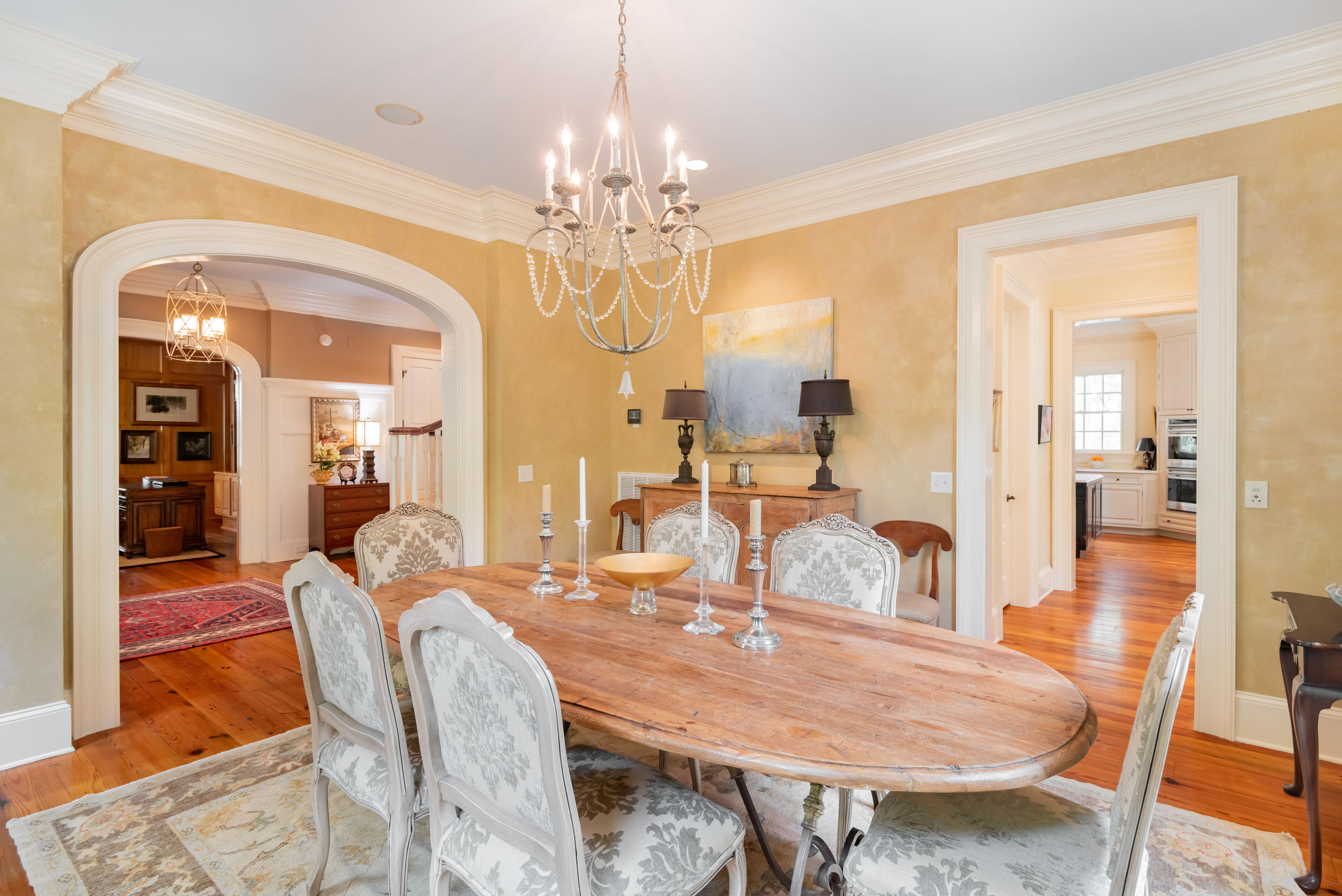 River Reach at Remley'S Point Homes For Sale - 124 Wando Reach, Mount Pleasant, SC - 25