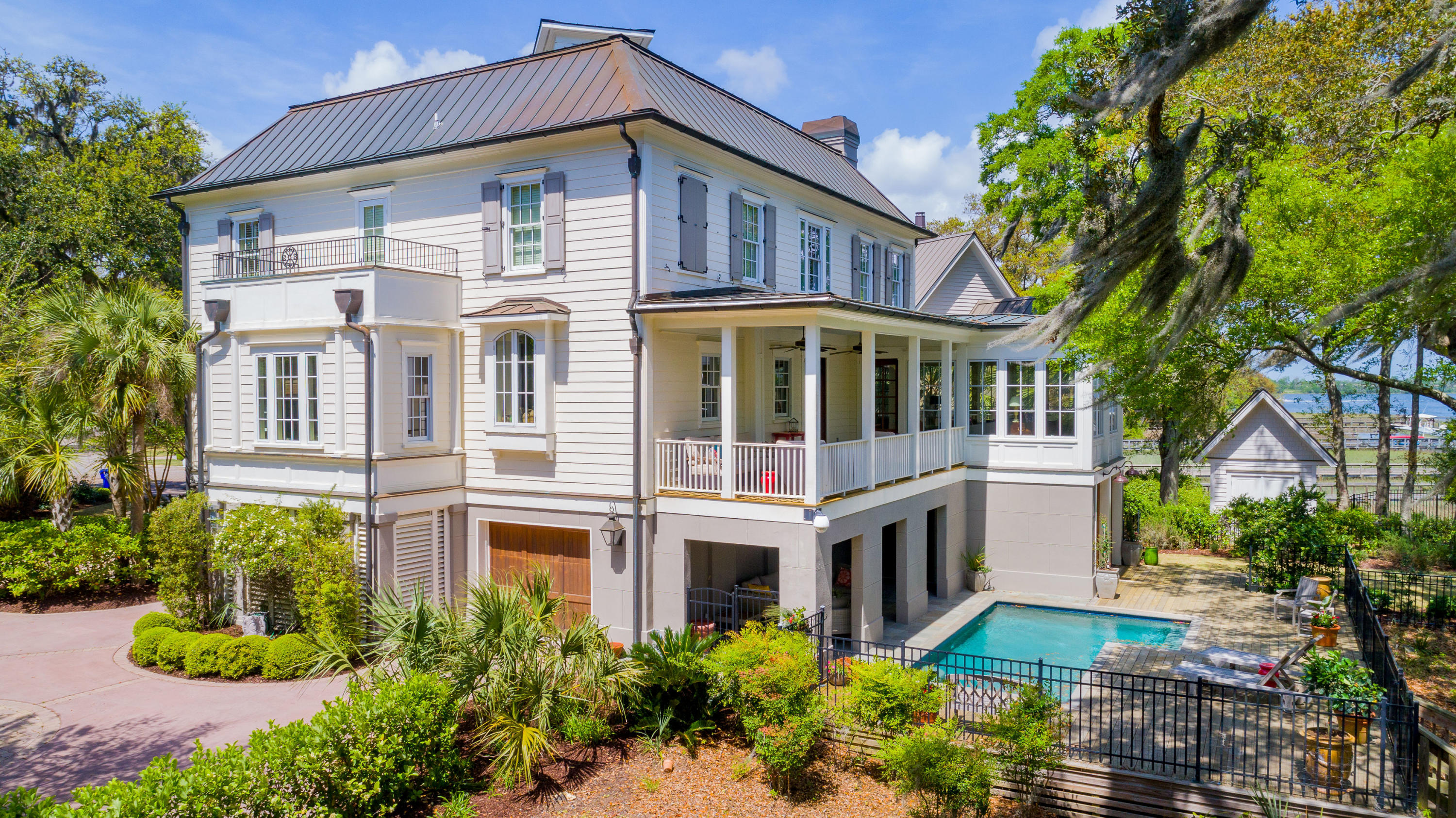 River Reach at Remley'S Point Homes For Sale - 124 Wando Reach, Mount Pleasant, SC - 1