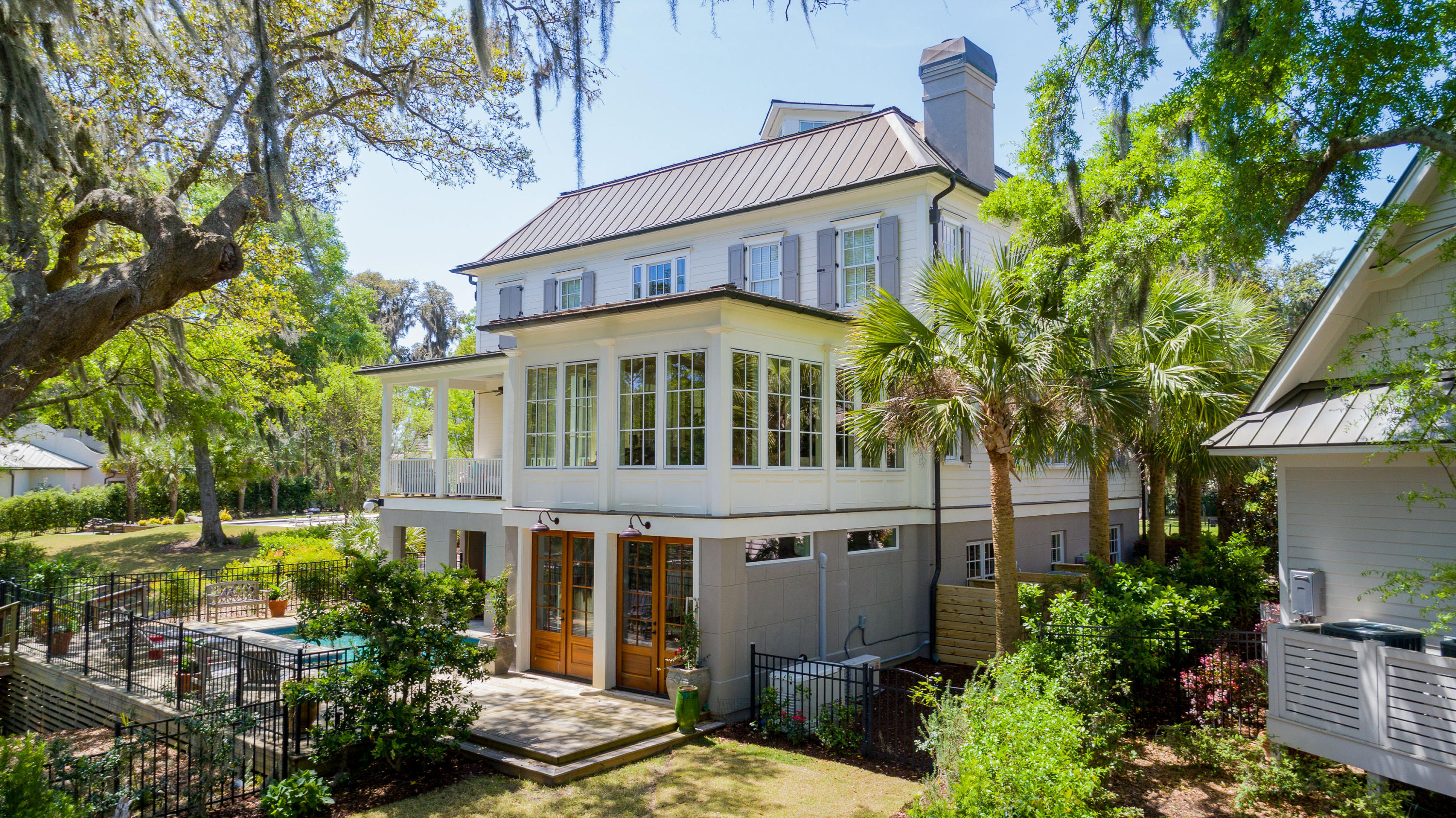 River Reach at Remley'S Point Homes For Sale - 124 Wando Reach, Mount Pleasant, SC - 7
