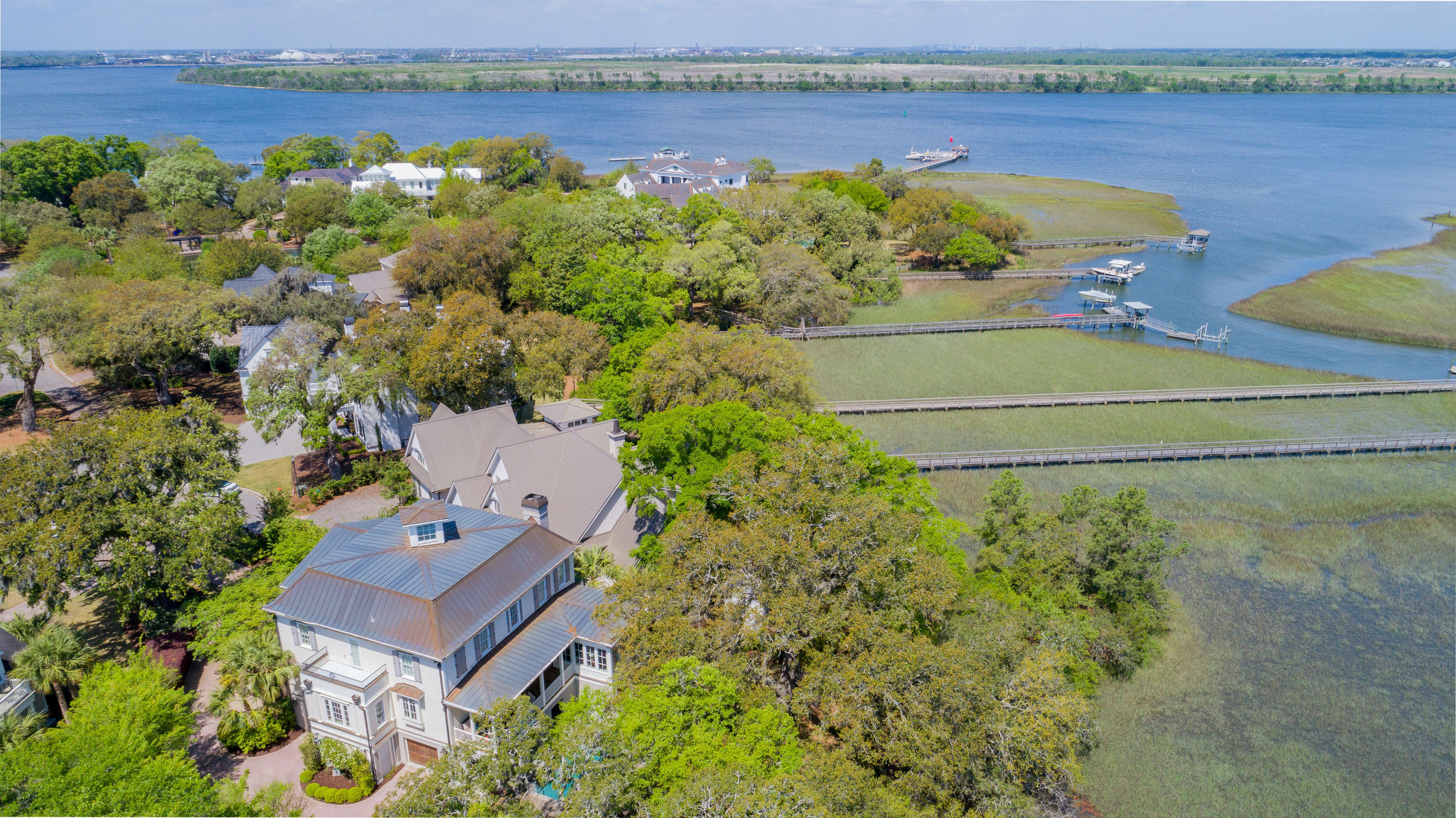 River Reach at Remley'S Point Homes For Sale - 124 Wando Reach, Mount Pleasant, SC - 8