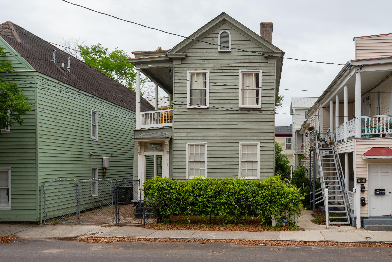 Eastside Homes For Sale - 117 Drake, Charleston, SC - 1