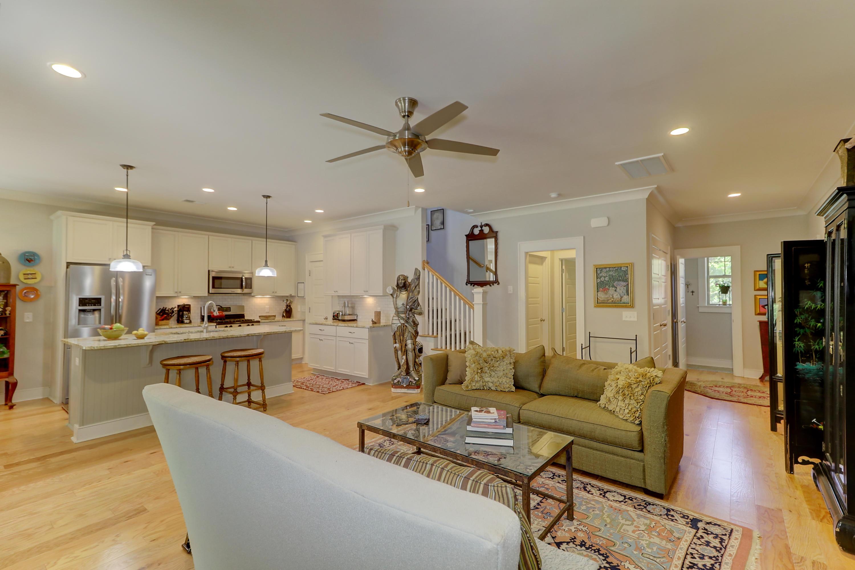 Fox Hollow Homes For Sale - 631 Beaten, Charleston, SC - 41