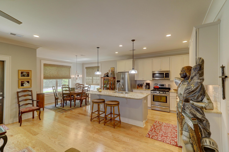 Fox Hollow Homes For Sale - 631 Beaten, Charleston, SC - 38