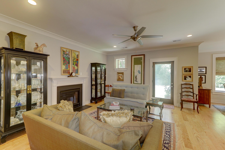 Fox Hollow Homes For Sale - 631 Beaten, Charleston, SC - 24