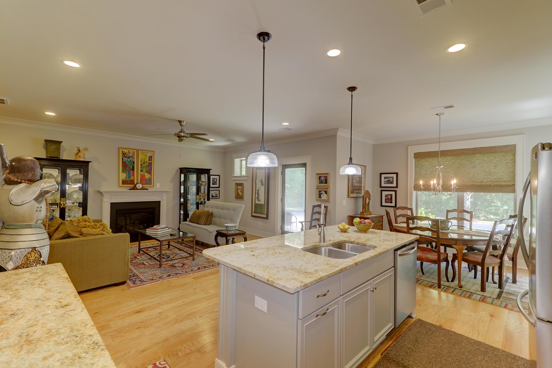 Fox Hollow Homes For Sale - 631 Beaten, Charleston, SC - 35