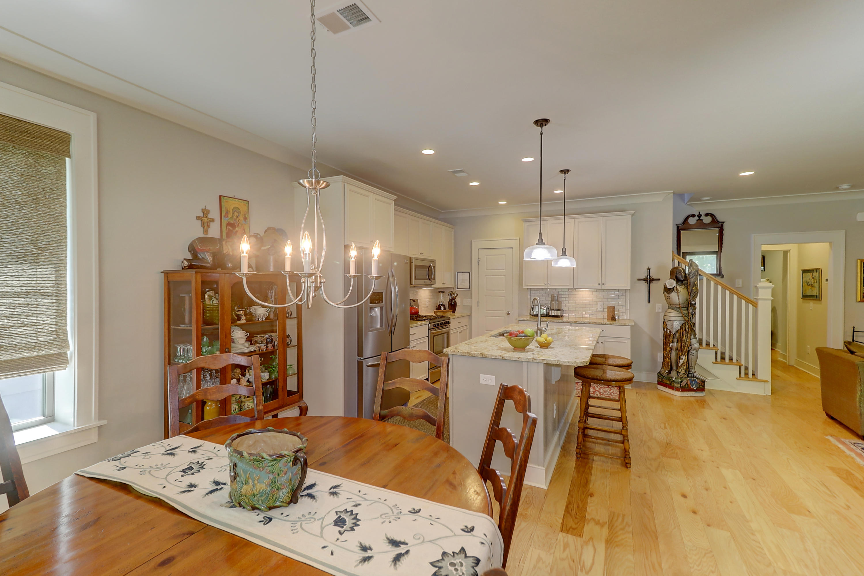 Fox Hollow Homes For Sale - 631 Beaten, Charleston, SC - 22