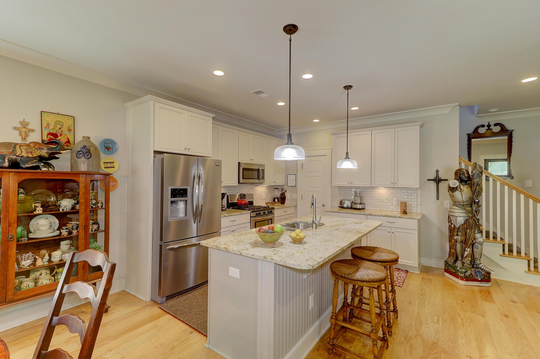 Fox Hollow Homes For Sale - 631 Beaten, Charleston, SC - 21