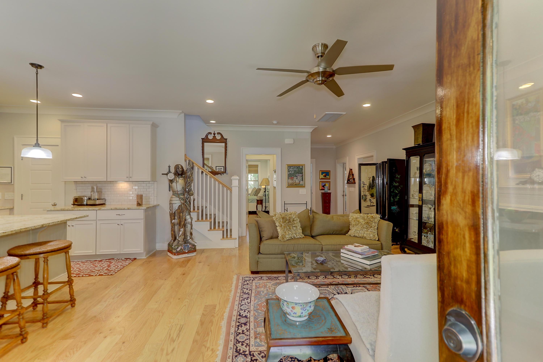 Fox Hollow Homes For Sale - 631 Beaten, Charleston, SC - 17