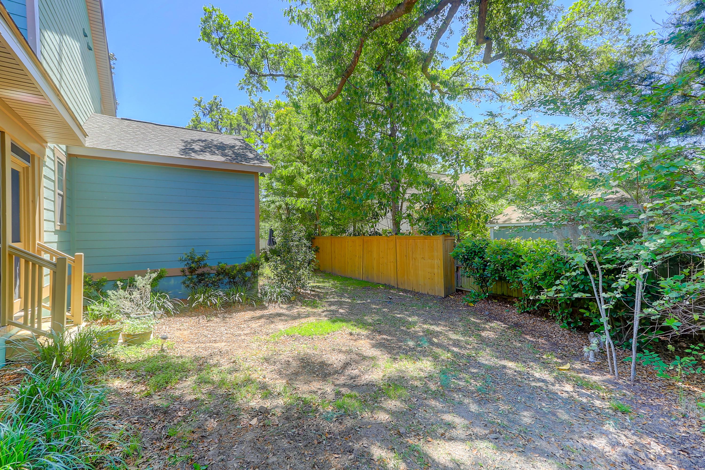 Fox Hollow Homes For Sale - 631 Beaten, Charleston, SC - 14