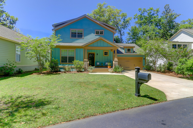 Fox Hollow Homes For Sale - 631 Beaten, Charleston, SC - 9