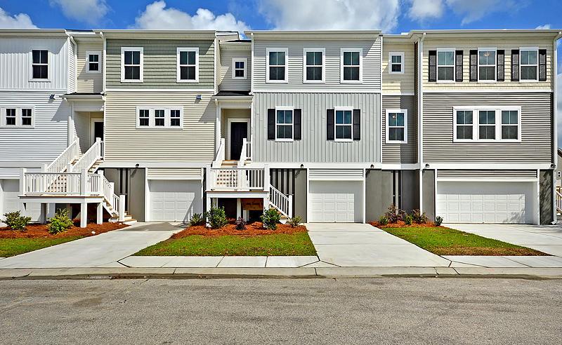 Marshview Commons Homes For Sale - 530 Mclernon, Johns Island, SC - 33