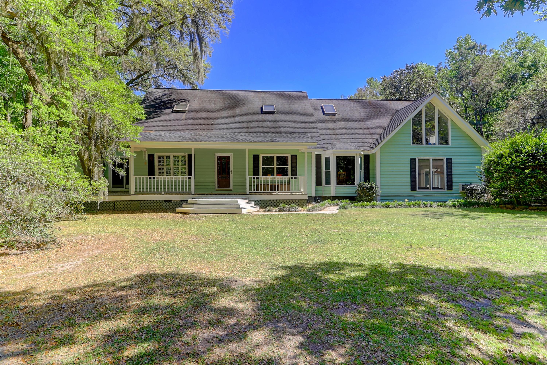 Charleston Address - MLS Number: 19011183