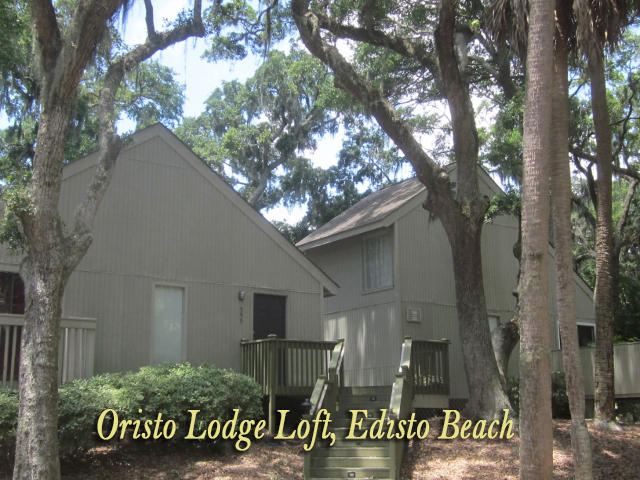 Wyndham Ocean Ridge Homes For Sale - 351 Sea Cloud Circle, Edisto Beach, SC - 22