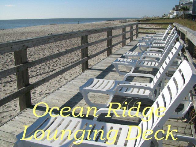 Wyndham Ocean Ridge Homes For Sale - 351 Sea Cloud Circle, Edisto Beach, SC - 3