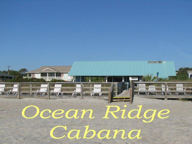 Wyndham Ocean Ridge Homes For Sale - 351 Sea Cloud Circle, Edisto Beach, SC - 2