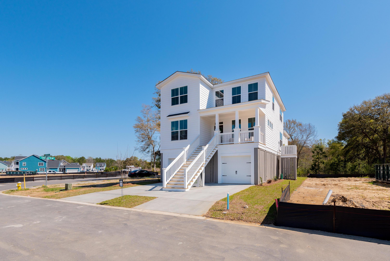 Oak Bluff Homes For Sale - 1104 Oak Bluff, Charleston, SC - 26