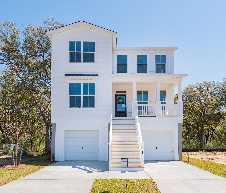 Oak Bluff Homes For Sale - 1104 Oak Bluff, Charleston, SC - 25
