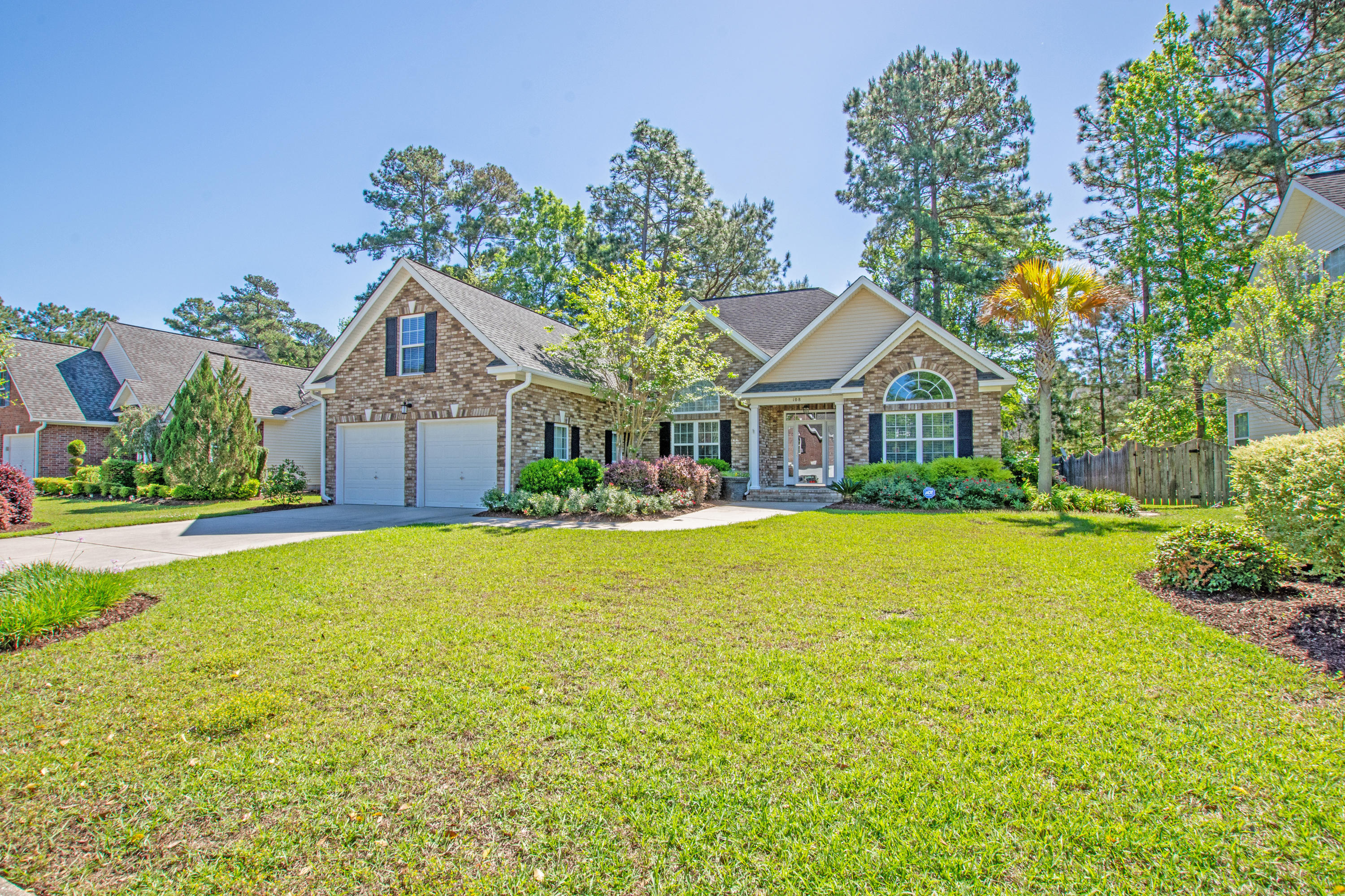 Pine Forest Country Club Homes For Sale - 108 Horseshoe Bay, Summerville, SC - 14