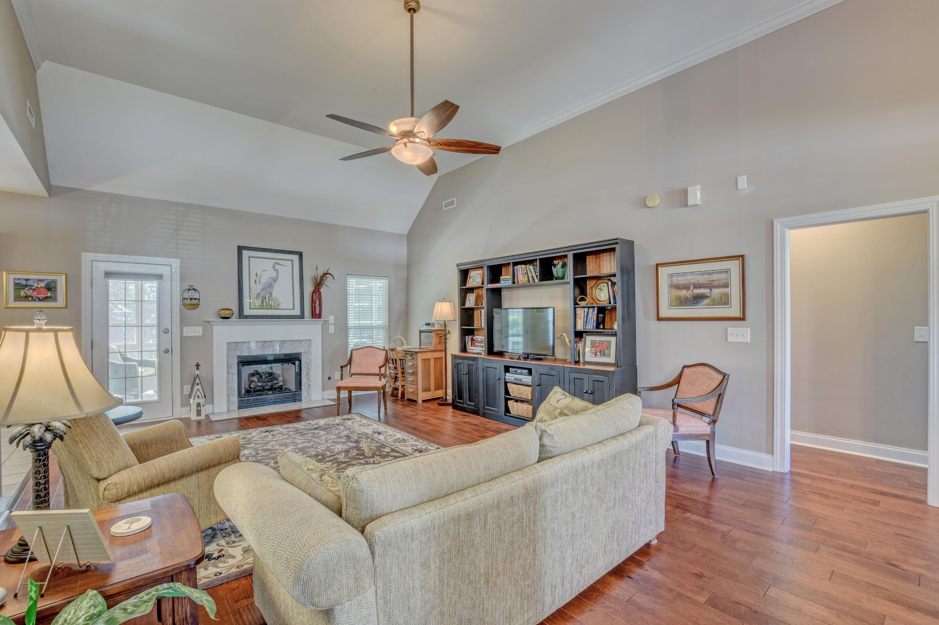 Pine Forest Country Club Homes For Sale - 108 Horseshoe Bay, Summerville, SC - 22