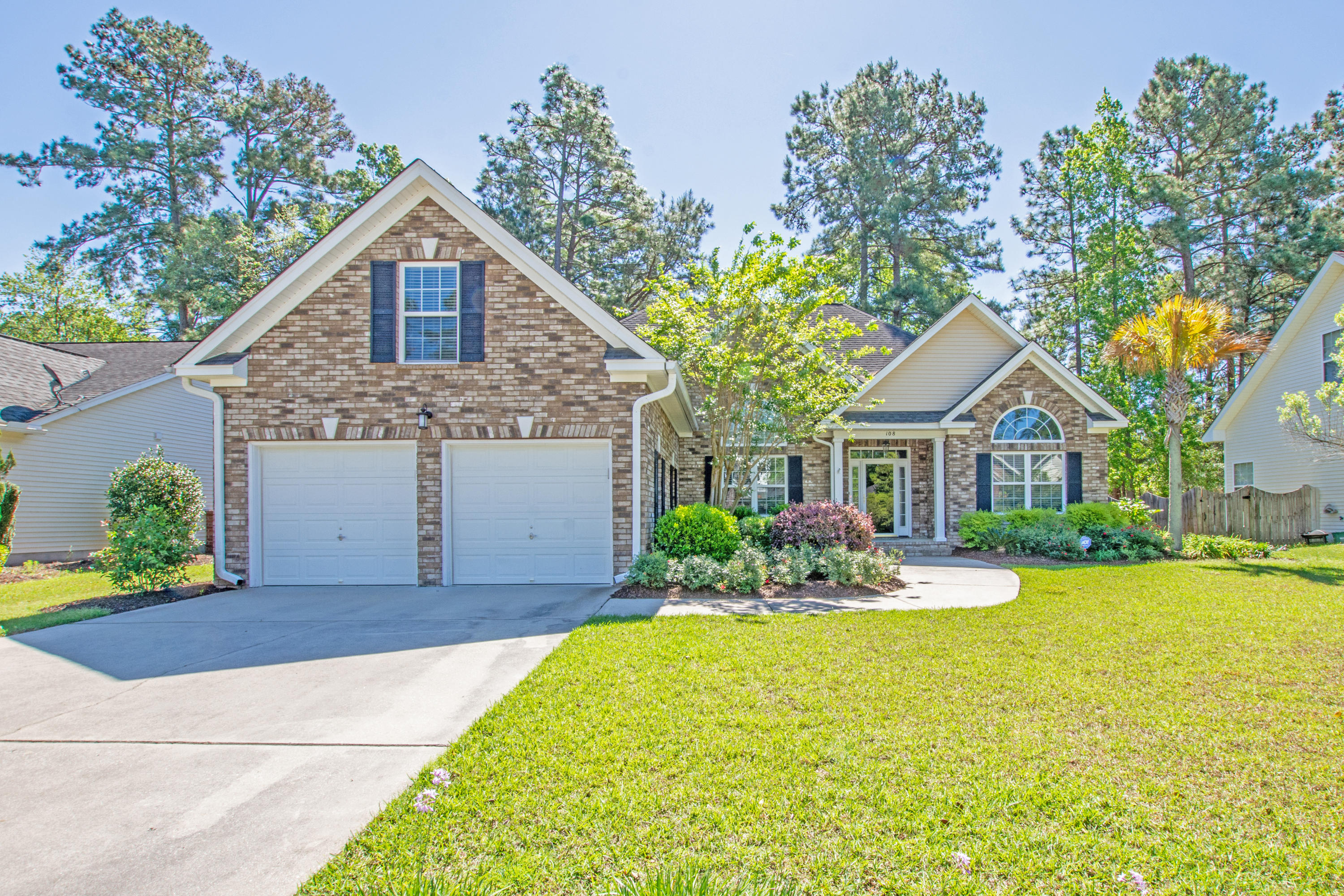 Pine Forest Country Club Homes For Sale - 108 Horseshoe Bay, Summerville, SC - 11