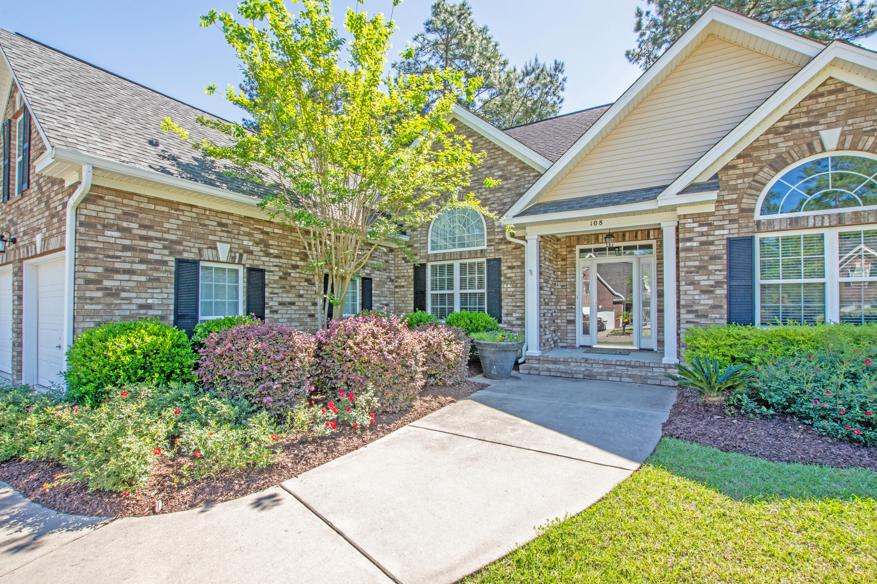 Pine Forest Country Club Homes For Sale - 108 Horseshoe Bay, Summerville, SC - 20